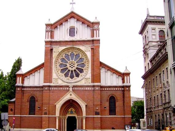 Catedrala Sf. Iosif