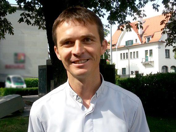Pr. Gabriel Budulai