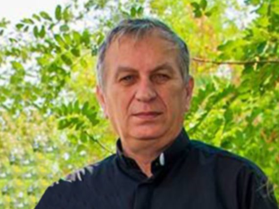 Pr. Anton Alecu