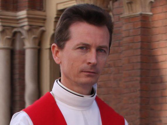 Pr. Marius Antăluțe
