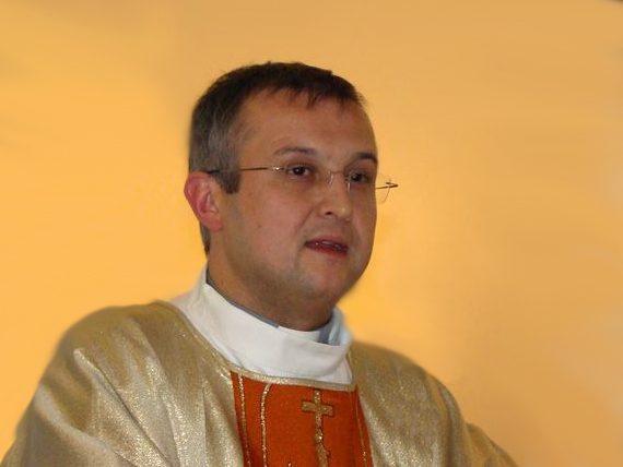 Pr. Dr. Silvestru Robert Balan