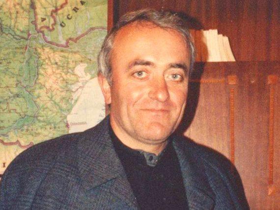 Pr. Mihai Dascălu
