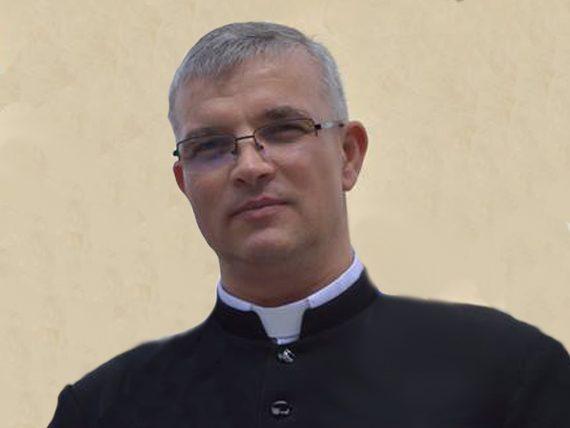 Pr. Nicolaie Farcaș