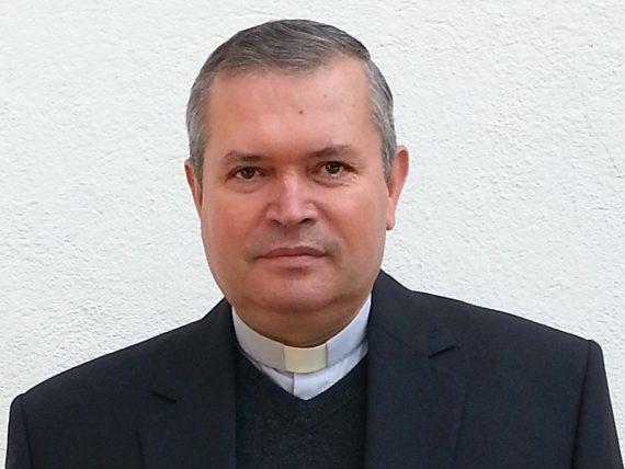Pr. Iosif Imbrișcă