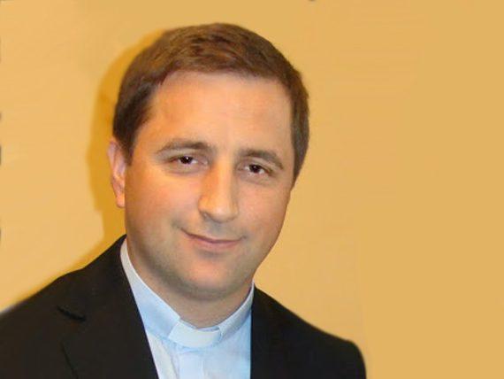 Pr. Eduard Lucaci