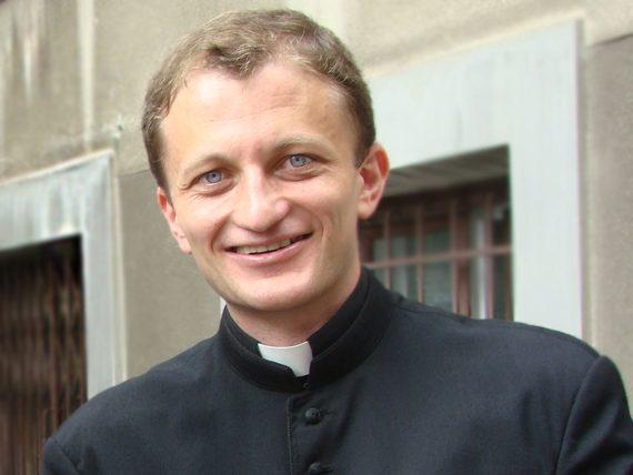 Pr. Ciprian Sascău