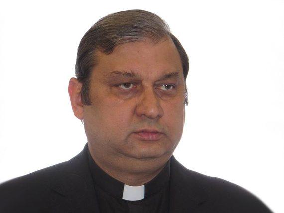 Pr. Nicolae Țîmpu