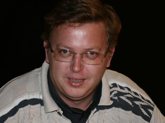 Pr. Vasile Ureche