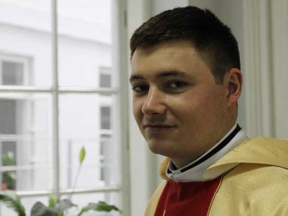 Pr. Ioniță Daniel