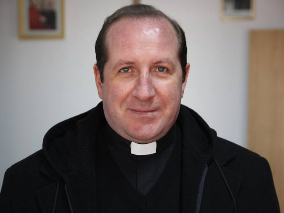 Pr. Gabriel-Daniel Popa
