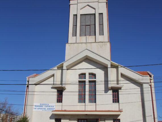 Biserica Sfântul Apostol Andrei