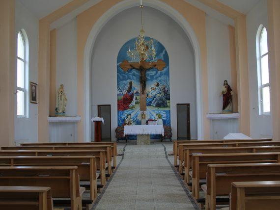 Biserica Înălțarea Sf. Cruci