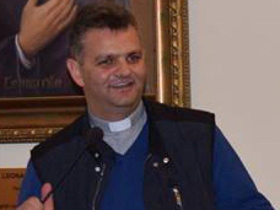 Pr. Martin Marius