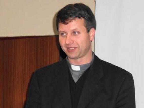 Pr. Damian Spătaru