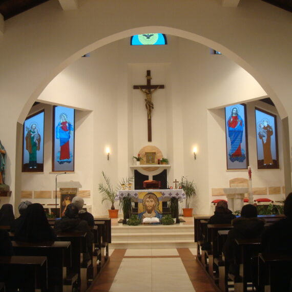 Biserica Sfântul Anton