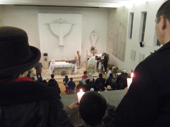 Biserica Maica Îndurerată