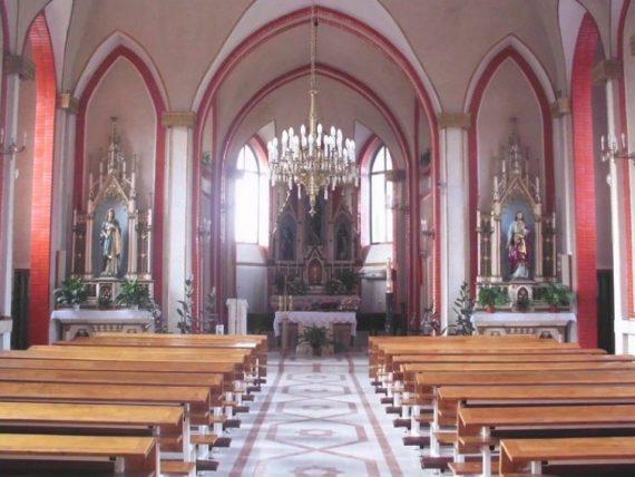 Biserica Sfânta Fecioară Neprihănit Zămislită