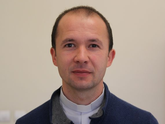 Pr. Bereșoaie Marius