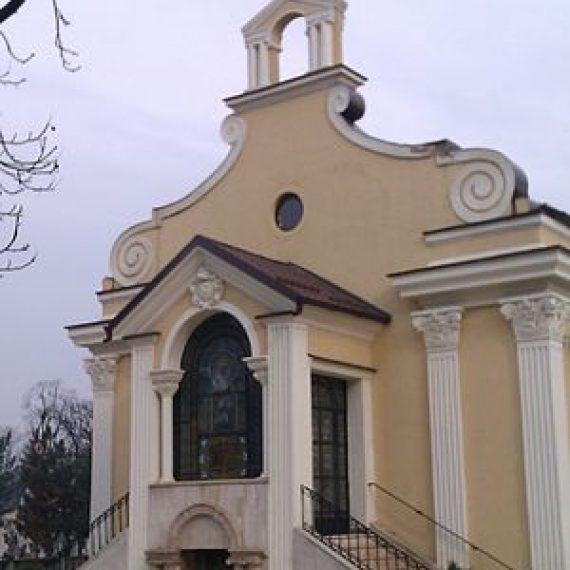 Biserica Sfânta Tereza a Pruncului Isus