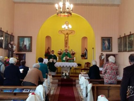 Biserica Sfânta Lucia