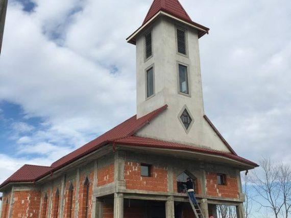 Biserica Sf. Apostol și Evanghelist Matei