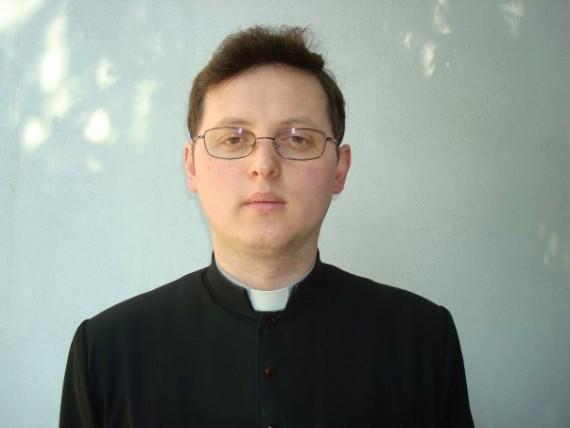 Pr. Ciprian Andrei