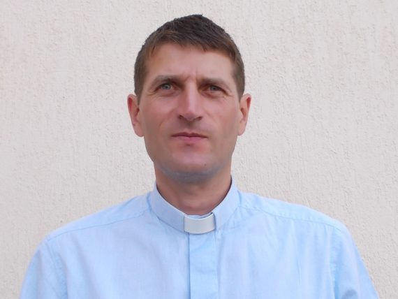 Pr. Iosif Balint