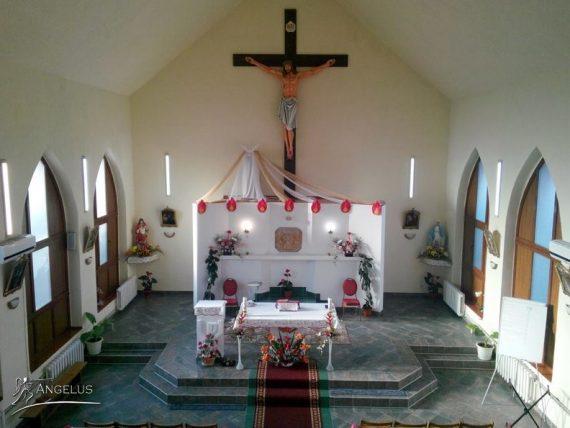 Biserica Vizita Sfintei Fecioare Maria la Elisabeta