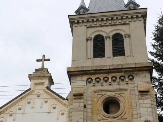 Biserica Sfântul Anton de Padova