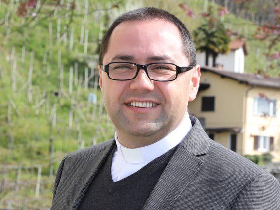 Pr. Cristian Buga