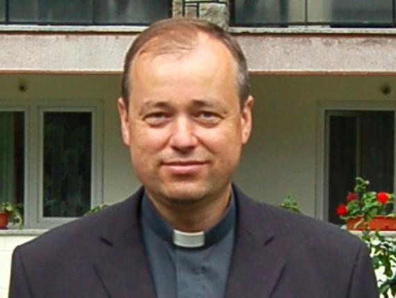 Pr. Petru Cojocaru