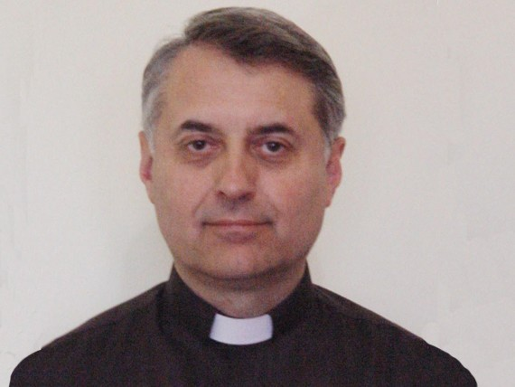 Pr. Emil Diac