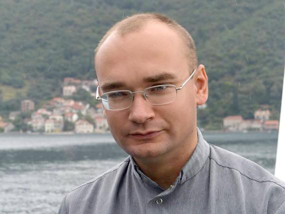 Pr. Dumitrescu Andrei