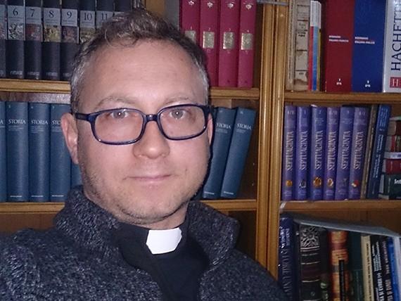 Pr. Emanuel Dumitru