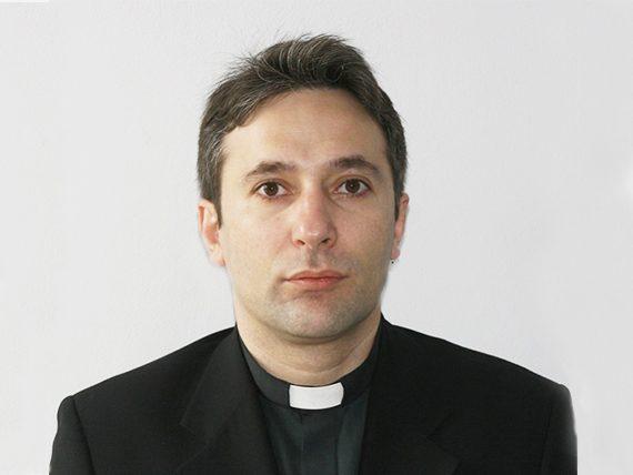 Pr. Marcel-Ioan Lungeanu