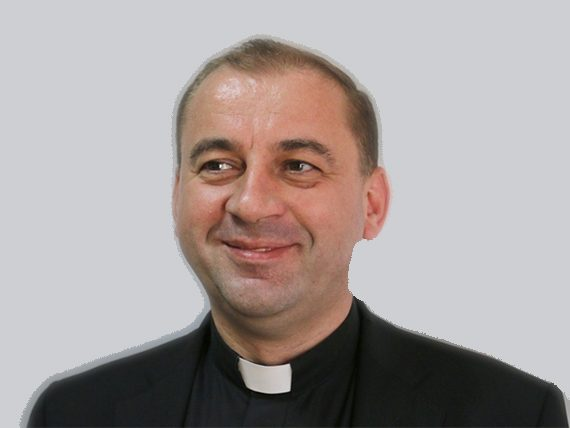 Pr. Emil Moraru