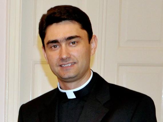 Mons. Dr. Ionuț-Paul Strejac