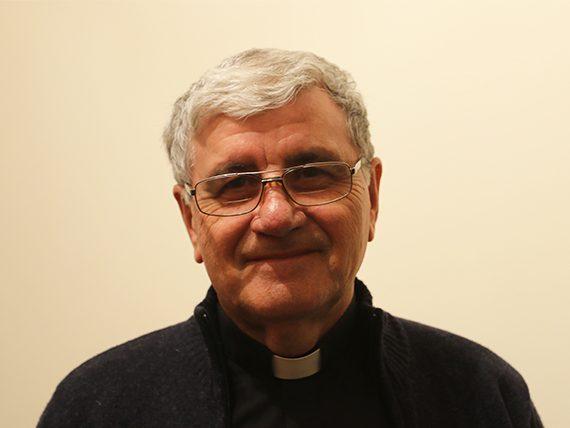 Pr. Francisc Trefaș
