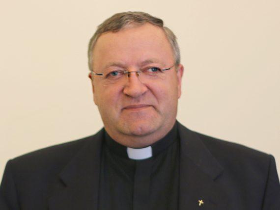 Pr. Ioan Ciobanu