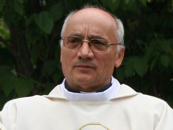 Pr. Alexandru Cobzaru