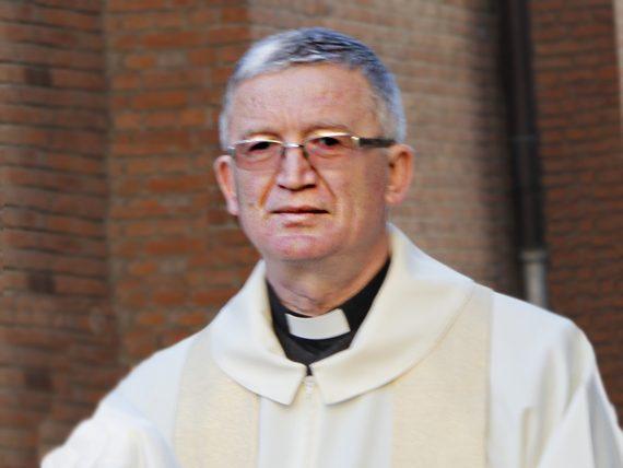 Pr. Pavel Encuță