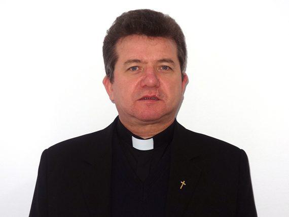 Pr. Mihai Mărtinaș