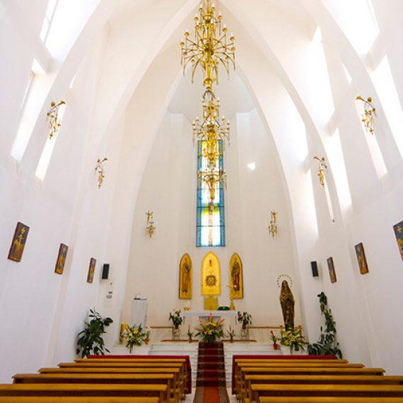Biserica Sfinții Apostoli Petru și Paul