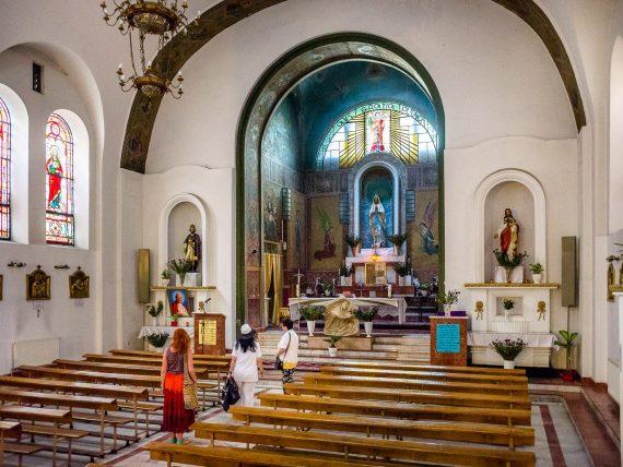 Biserica Sfânta Maria a Harurilor