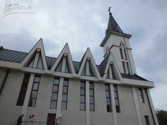 Biserica Sfântul Luca