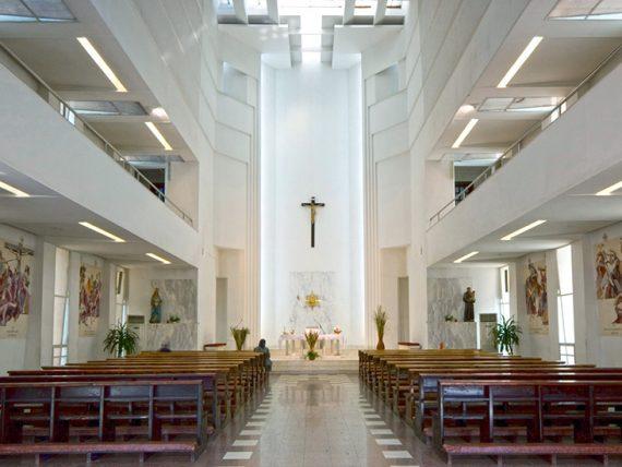 Biserica Sfânta Cruce