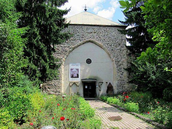 Biserica Sfântul Apostol Iacob