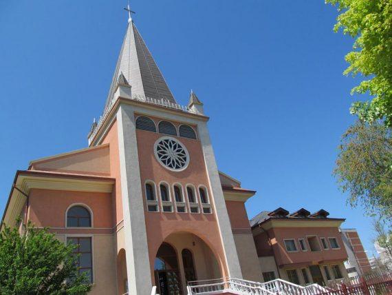Biserica Sfântul Pius din Pietrelcina