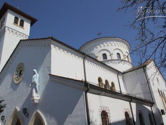 Biserica Cristos Rege