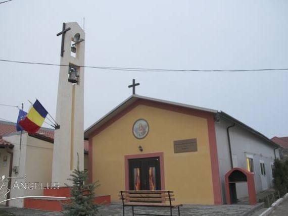 Biserica Preasfânta Inimă a lui Isus